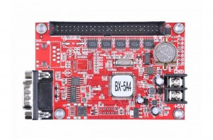 ONBON BX-5A4 Serial Async LED Sign Controller