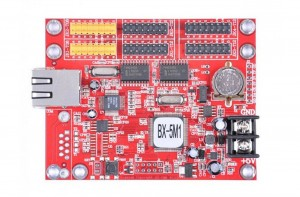 ONBON BX-5M1 Ethernet LED Driver Card