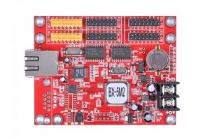 ONBON BX-5M2 Ethernet LED Program Driver Board