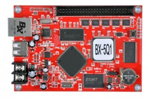 ONBON BX-5Q1+ Full Color USB Controller Card