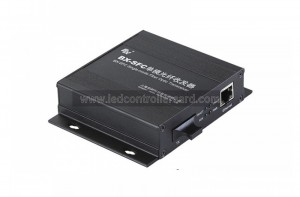 ONBON BX-SFC LED Single mode Optical Fiber Converter