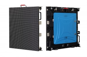 P4 Outdoor HD Rental LED Screen Panel 512X512mm