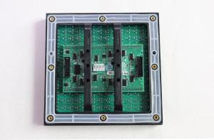 P10 Outdoor DIP346 160x160mm LED Display Screen Module