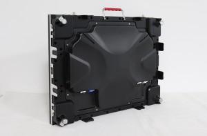 P1.25 Indoor HD Die-cast Aluminum LED Screen Display