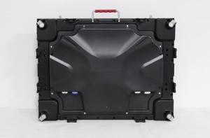 P1.83 Indoor Small Pixel Die-cast Aluminum LED Screen Display