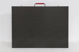 P1.53 Indoor HD Die-cast Aluminum Video LED Screen Display