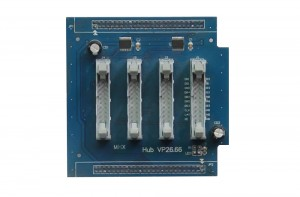 HUBvP26.66 LED Screen HUB