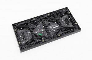 Indoor P2 HD LED Screen Module 256X128mm