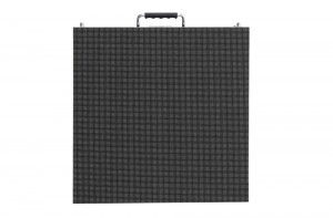 P3.91 Outdoor Adaptable Die-Cast Rental LED Screen Panel 500x500mm