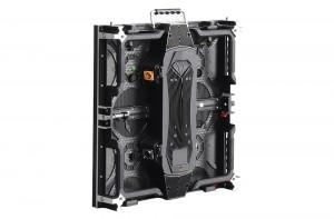 P4.81 Indoor 500x500mm Magnetic Front Service Die-Cast Aluminum LED Display