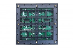 P3 SMD 1921 Outdoor SMD LED Display Screen Module 192x192mm