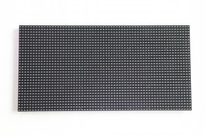 Instock Indoor P4 1/16Scan 64x32dot 256X128mm LED Display Module