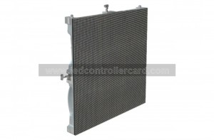 P5 Indoor Die-cast Rental LED Display Screen Cabinet 640X640