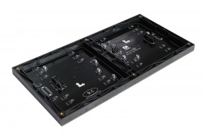 Indoor P5 1/16Scan 64x32dot 320x160mm LED Screen Module