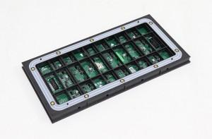 Outdoor P2.5 128x64dot 320X160mm LED Screen Module