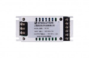 Sysolution RC150 Car Display LED Power Supply