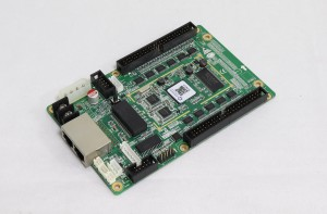 LINSN RV901H LED Receiving Card with On-board Monitoring Function