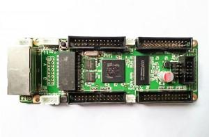 LINSN RV907 Rental LED Screen Receiving Card