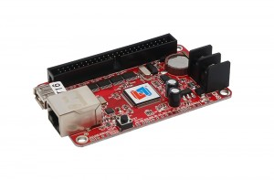 LISTEN T16 LED Screen Single/Double Colour LED Control Card