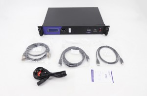 Linsn TS08 5.2 Million Pixels Large LED Display Video Controller
