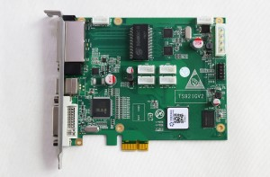 TS921 LINSN Sending Card L202 LED Controller