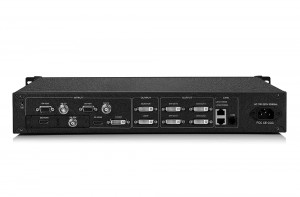 KYStar U4 Multi-Image Splicing LED Screen Video Processor