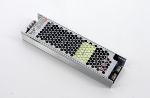 Meanwell UHP-350-5 Single-output Slim Type LED Power Supply