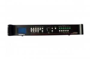 VDWALL LVP605D HD LED Video Processor