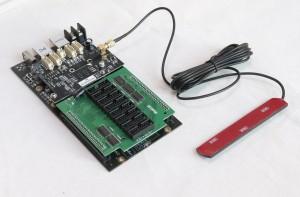 Sheen Color W2 Wifi Wireless Asynchronous Control Card