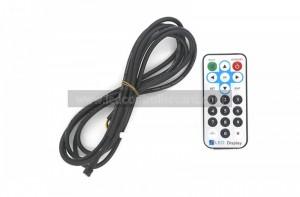 XIXUN Infrared Remoto Controller compatible with R20/R30E