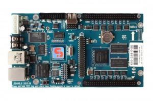 XIXUN K10 Asynchronous Cascading LED Signboard Controller