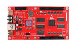 XIXUN M10 Single/Double Color LED Sign Controller Card