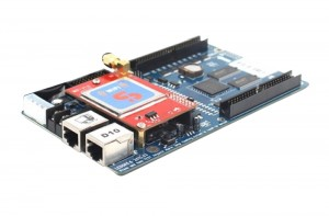 XIXUN Y10 Android 3G/4G Wireless Async LED Controller