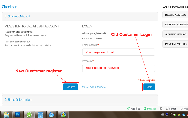 ledcontrollercard store how to buy register or loggin