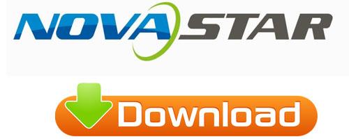 Novastar Control Software Download