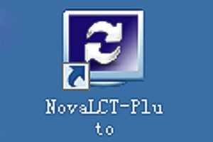 How to Setup the Language of Novastar NovaLCT-Pluto