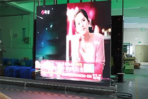 Outdoor Rental Led Screen for Outdoor Promotions