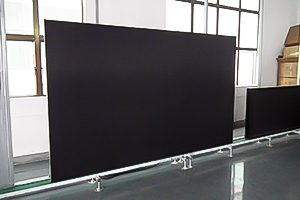 Advantages of using indoor LED display screen in promotional events