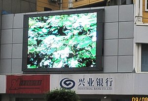 Benefits & Uses of Outdoor Led Display Boards