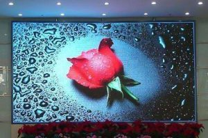 Why P3 Led Display Are Great For Indoor Purposes