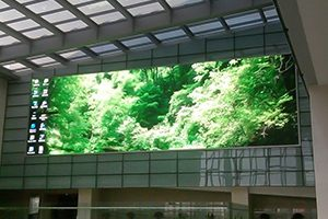 LED Screens For Indoor Use