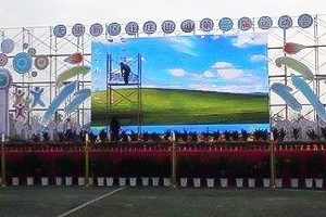 Renting Outdoor LED Screen Made Simple