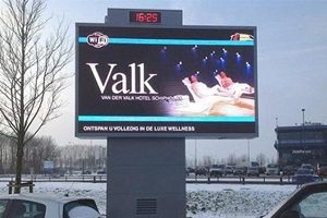 Things You Must Remember While Choosing Outdoor LED Display Board.