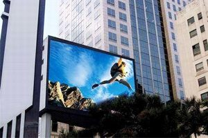 LED Display Screen- Necessity Of Every Shopping Mall
