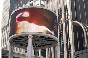 How To Market Your Exhibitions Through The LED Video Wall Display Technology?